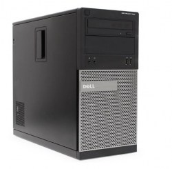 Dell OptiPlex 390-SSD1